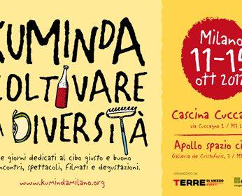 Kuminda 2012 Milano Cascina Cuccagna