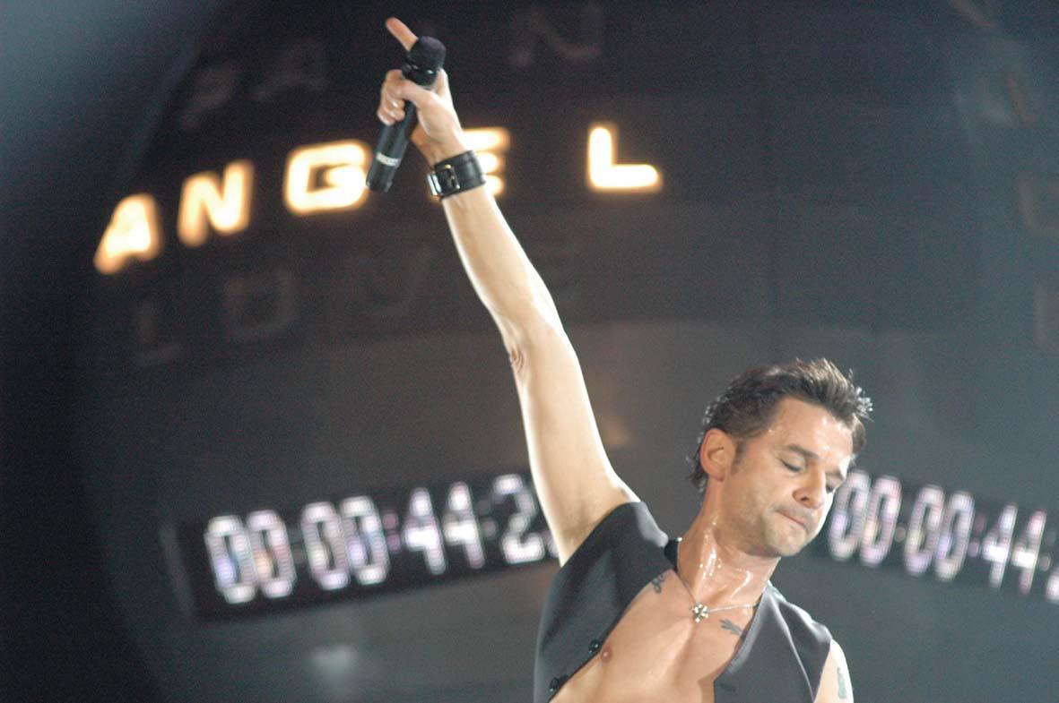 Depeche mode a milano nel 2013 in uscita un nuovo album for Mode milano