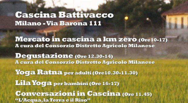 Mercati a km zero Milano