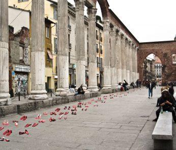 Giornata violenza donne 2012