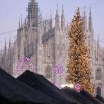 Duomo-Milano mercatini di natale