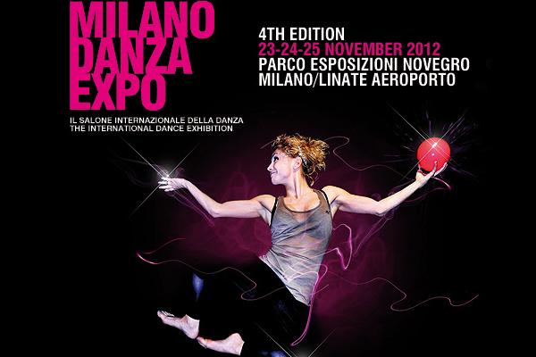 Milano Danza Expo 2012 Novegro