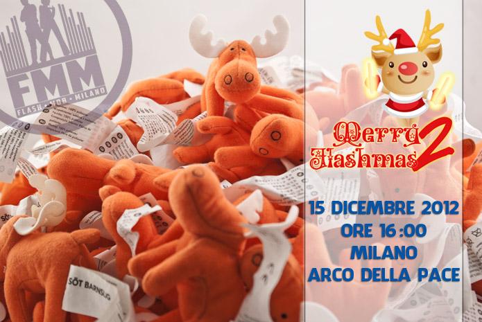 Merry Flashman