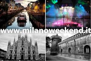 Milano Weekend eventi e serate