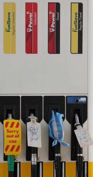 Sciopero benzinai 12 e 13 novembre