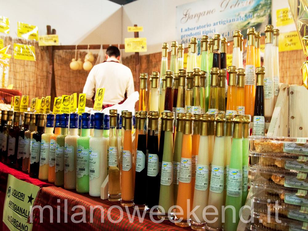 Fiera dell 39 artigianato milano 2012 le foto dei padiglioni for Artigianato italia