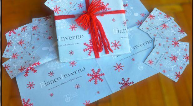 carta regalo Milano