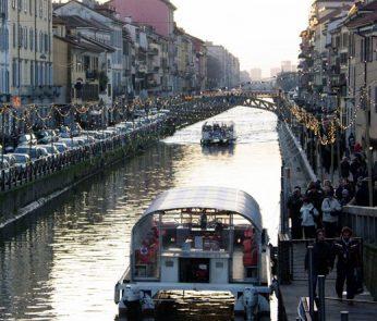 Cimento Invernale Milano