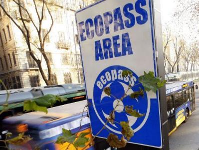 Come funziona l'Ecopass a Milano