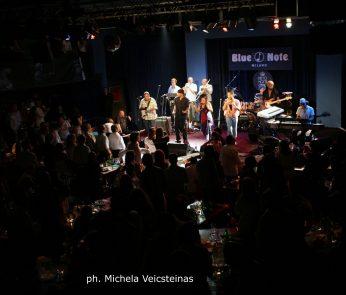 Incognito @ Blue Note - Milano