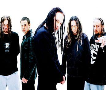 Korn concerti in Italia 2013