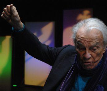Giorgio Albertazzi Filosofi alle Primarie