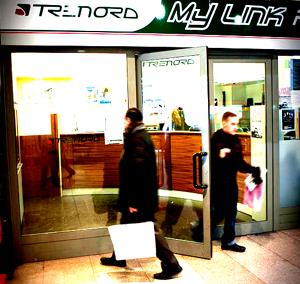 Sciopero treni a milano traffico in tilt nelle - Trenord porta garibaldi ...
