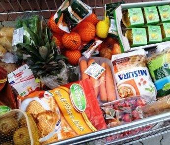 supermercati aperti spesa milano 2014