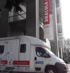 Avis Milano