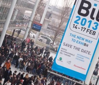 Bit 2013 Milano