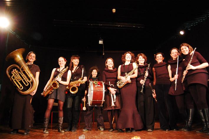 Festa della donna 2013 Fonderia Napoleonica