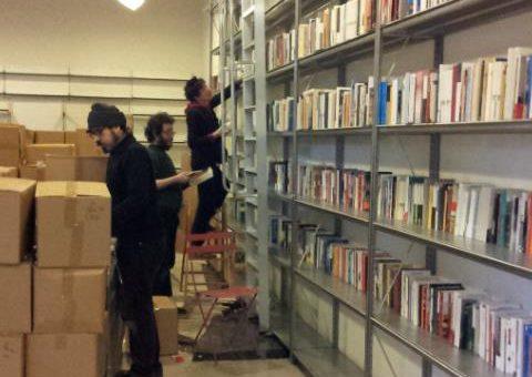 Libreria Utopia via Vallazze
