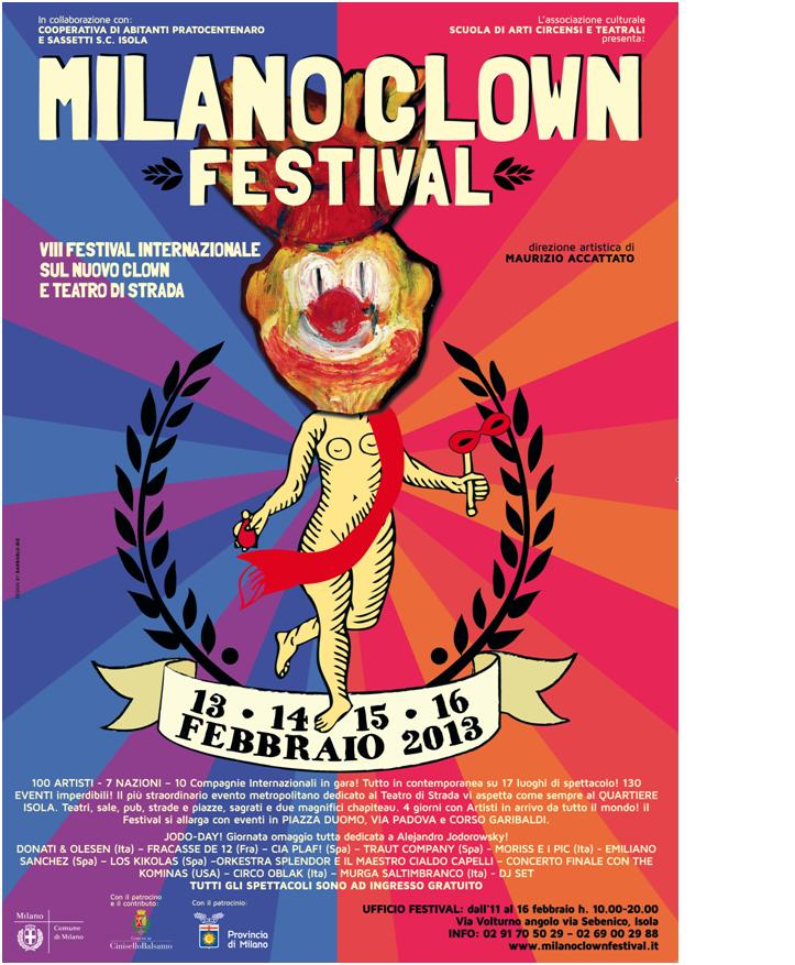 Milano Clown Festival