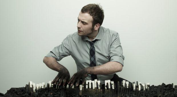 Raphael Gualazzi in concerto
