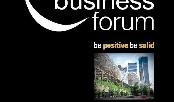 Positive Business Forum 2013 Milano