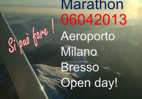 Aeroclub Milano open day