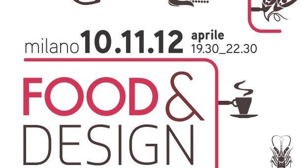 Food&design