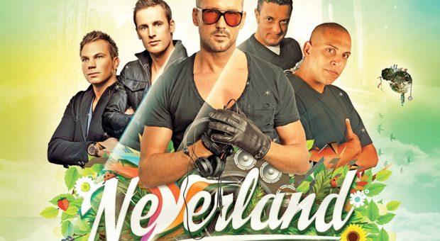 Neverland Music Festival 2013