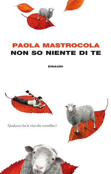 Paola Mastrocola non so niente di te