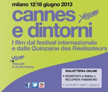 Cannes e dintorni 2013