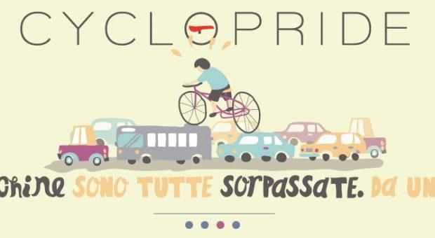 Cyclopride Milano