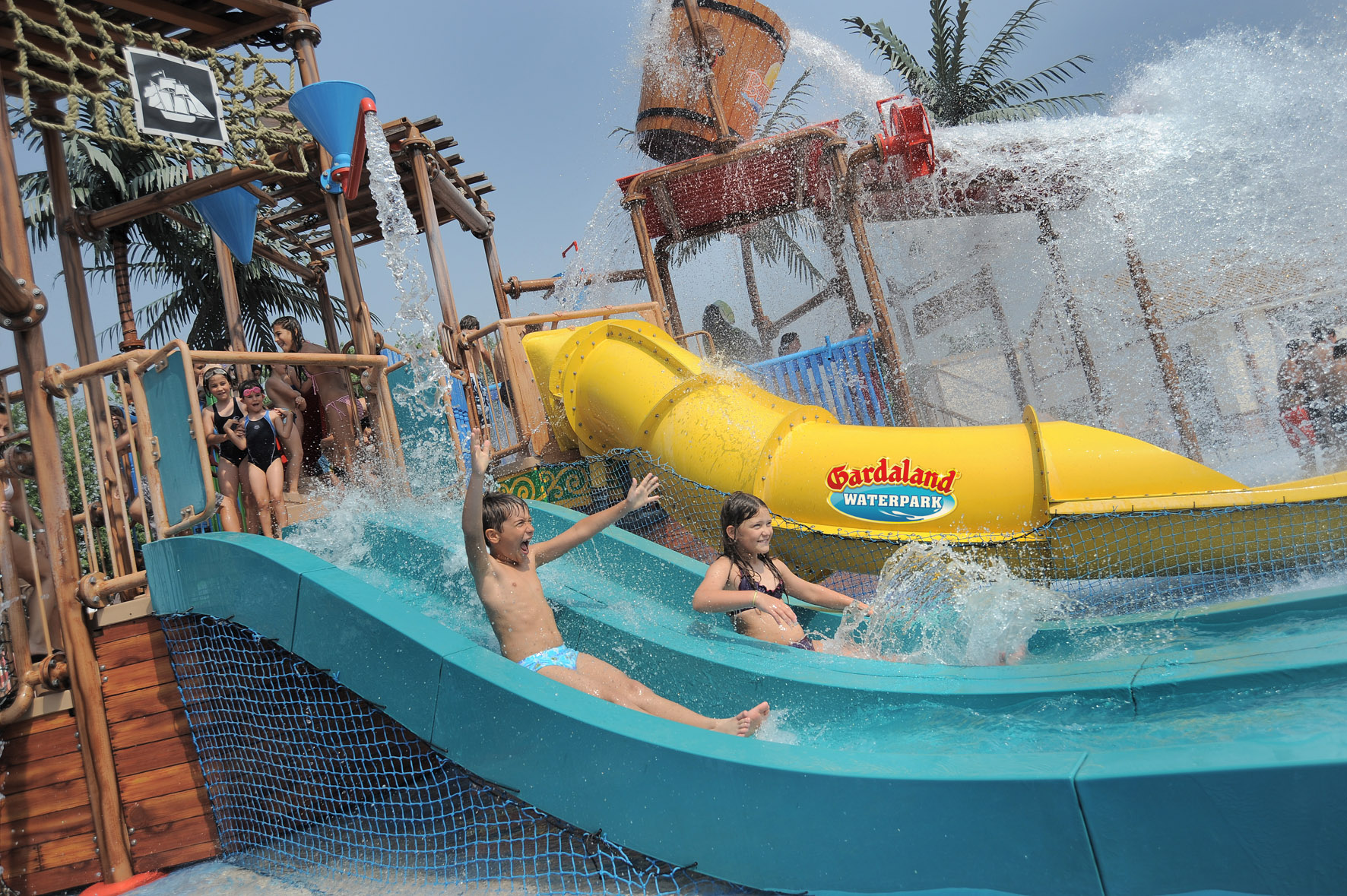 Gardaland Waterpark