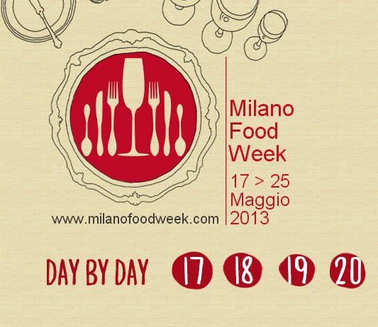Milano Food Week 2013