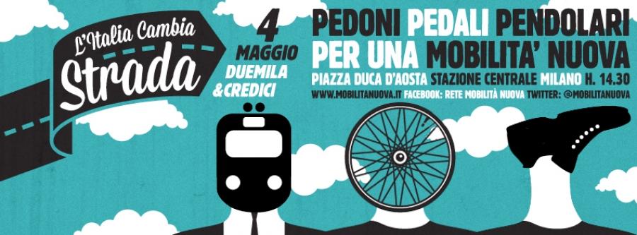 Mobilità nuova Milano
