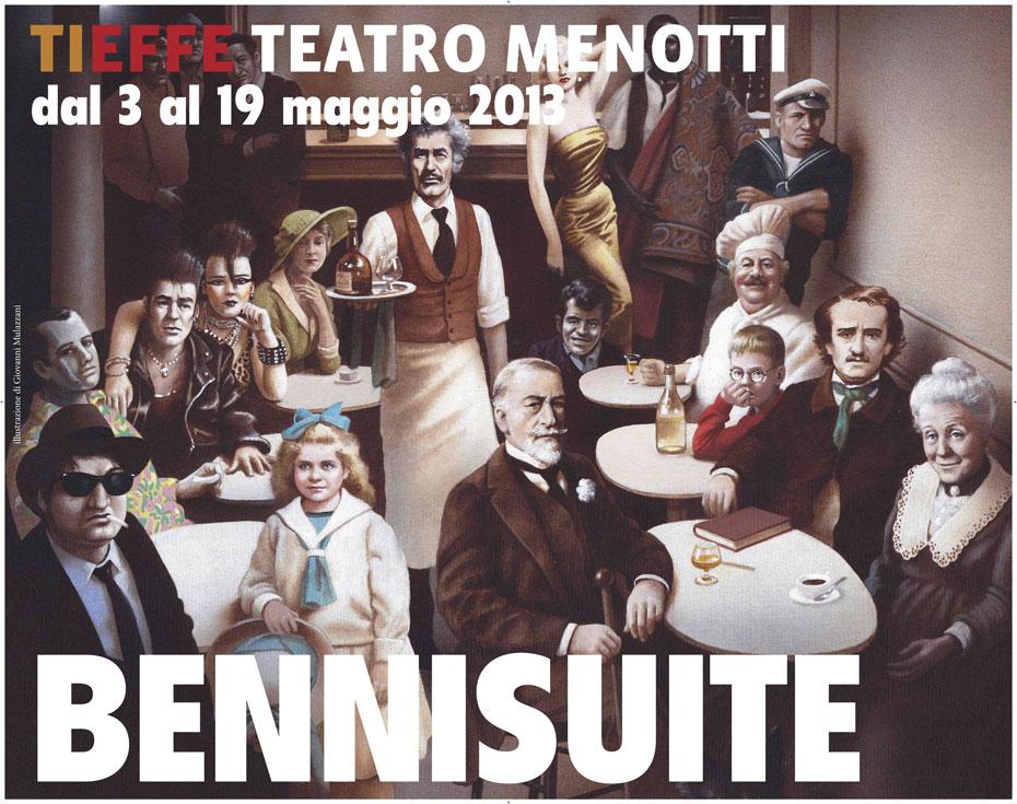 Bennisuite