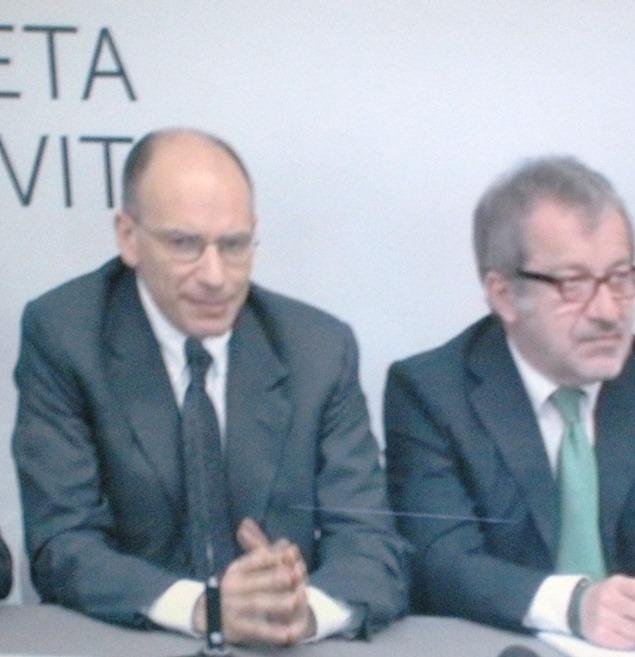 """Enrico Letta Twitter: Expo 2015, Il Premier Letta: """"Priorità Del Governo"""