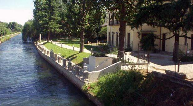 Cassinetta di Lugagnano