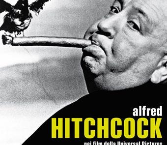 Hitchcock mostra