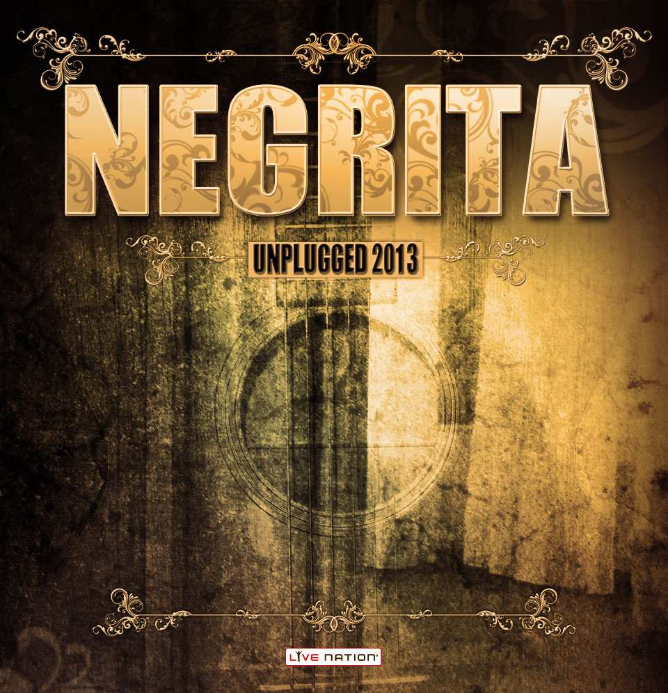 Negrita Unplugged