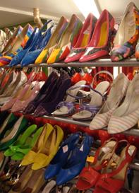 Mercatini delle pulci milano ecco dove comprare abiti for Mercatini a milano oggi