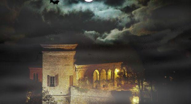 Halloween Scipione 2