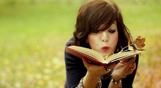 libro ragazza