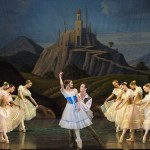 Giselle-balletto