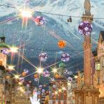 Innsbruck Alpi