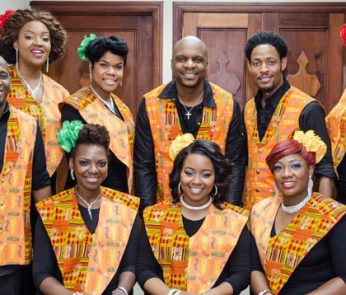 Angels in Harlem al Blue Note di Milano
