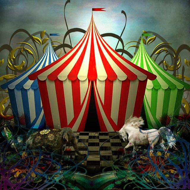 Circo Milano