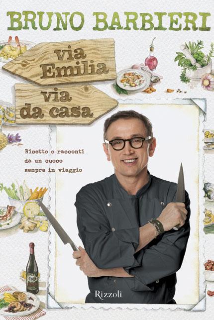 Bruno barbieri chef presenta il suo libro 39 via emilia via - Barbie colorazione pagine libero ...