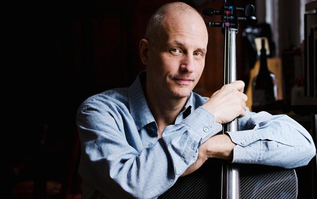 Aperitivo in concerto: Erik Friedlander a Milano
