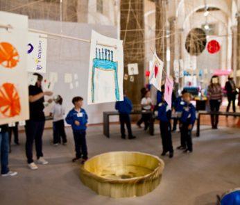 Museo dei bambini di Milano