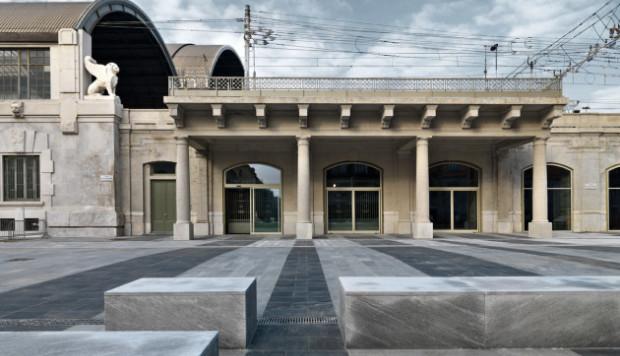 Memoriale Shoah Milano (5)
